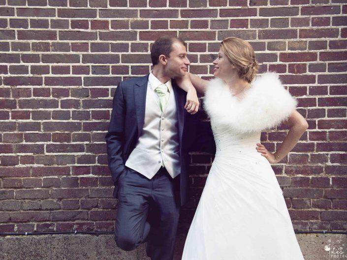 Mariage Audrey & Basilien