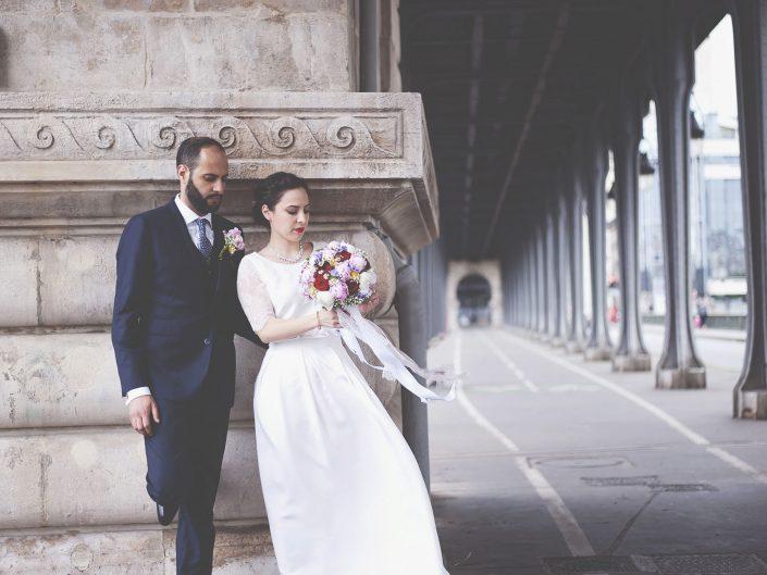Mariage Ines et Rassem