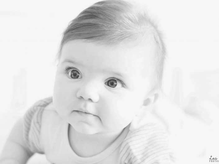 Shooting bébé : Olivia, 5 mois