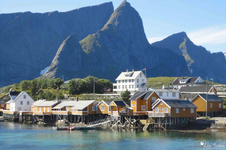 Les 10 Photos qui vous donneront envie de visiter la Norvège
