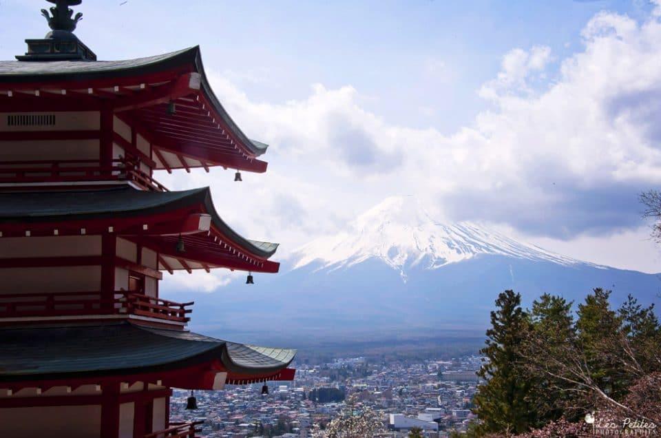 Voyage au Japon : Un périple au pays du Soleil Levant