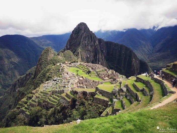 Voyage en Bolivie et Pérou