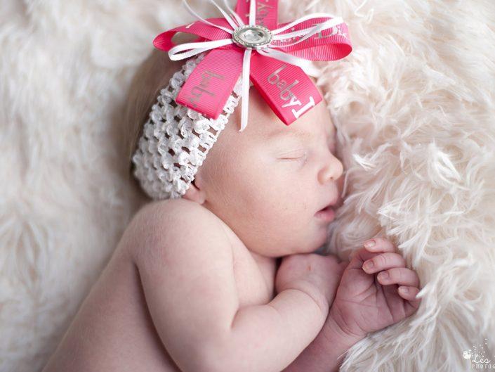 Photo Bébé : Eleonore, 5 jours & Anastasia 2 ans
