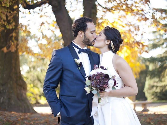 Mariage Anne-So et Tadjo