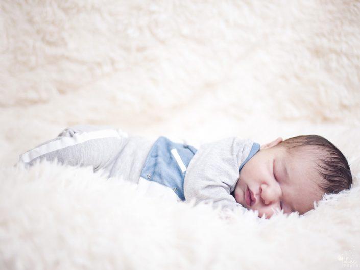 Shooting nouveau-né : Raphaël, 9 jours