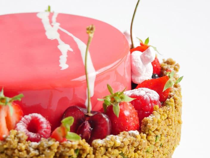 Photographie Culinaire pour l'Ecole Ferrières