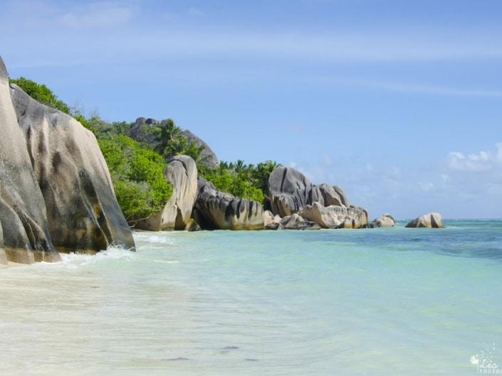 Paris – Seychelles : Destination l'Océan Indien