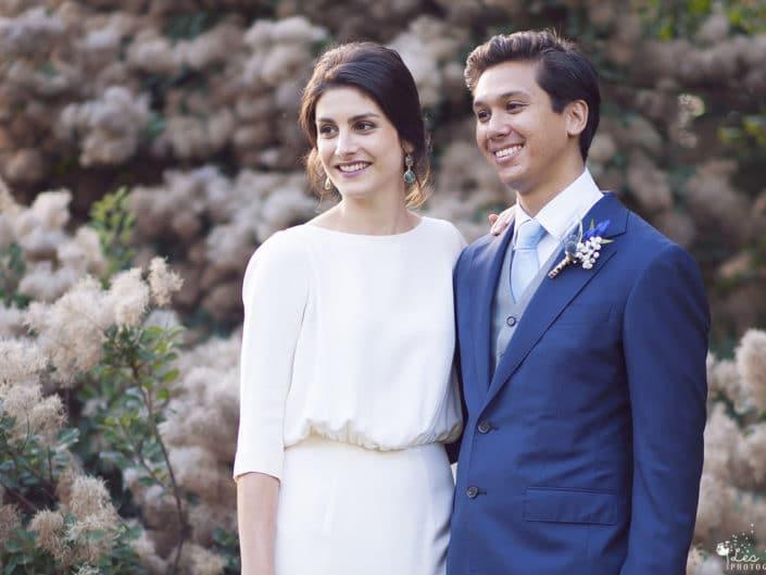 Mariage Clémentine et Nicolas