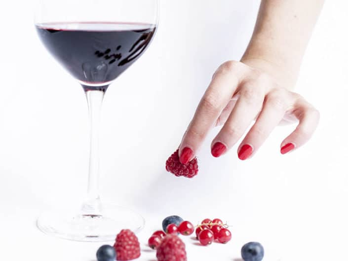 Shooting Vin – Restaurant Le Baron