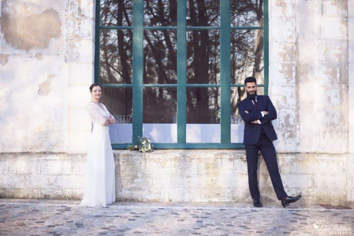 Mariage Céline et Nabil