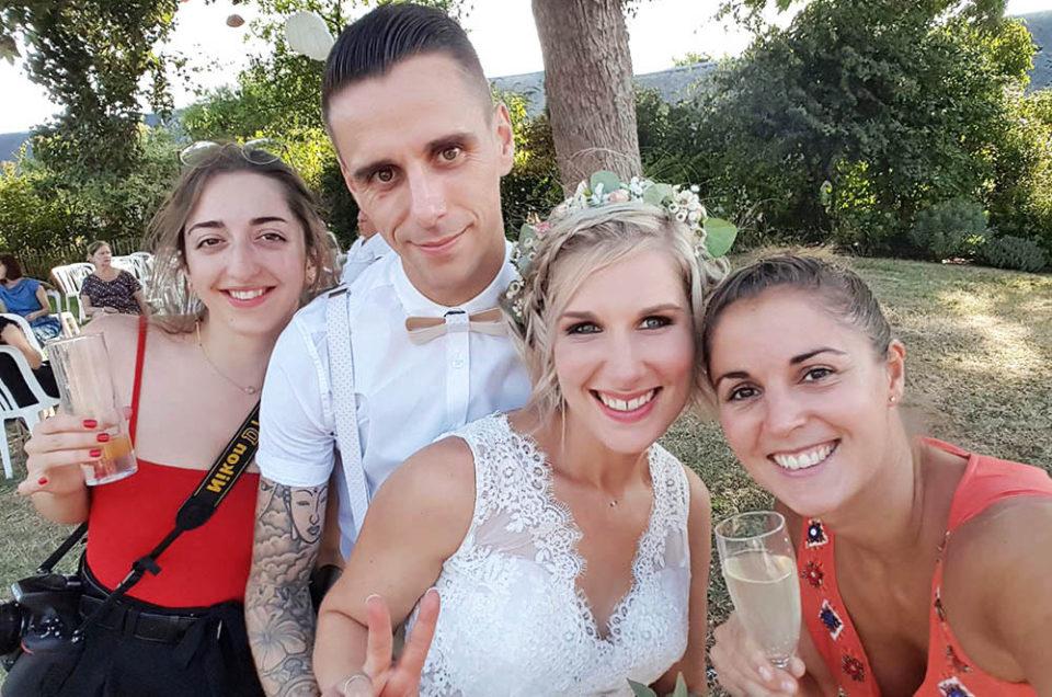 Votre Photographe Mariage 2019 à Paris !