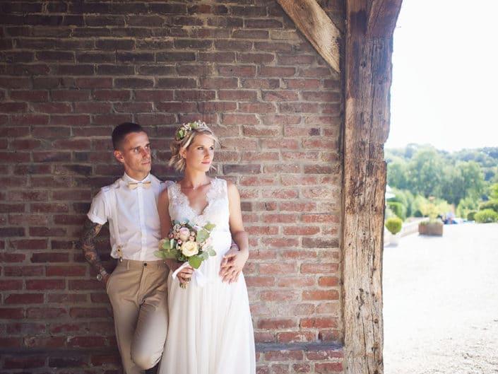 Mariage Mélanie et Jessy