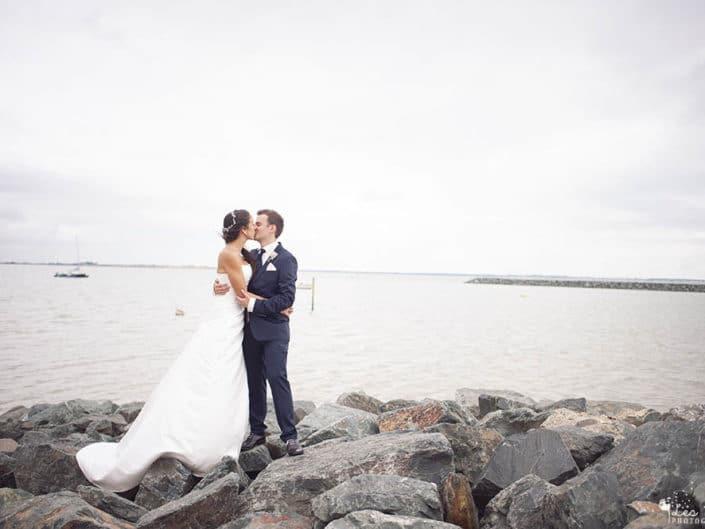 Mariage Laura et Denis