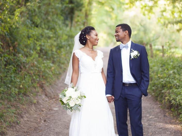 Mariage Eva et Axel