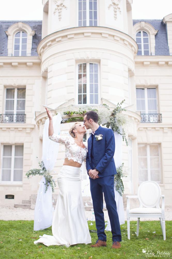 photographe mariage val d'oise 95