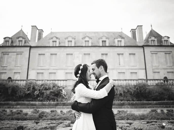 Mariage Justine et Aurélien