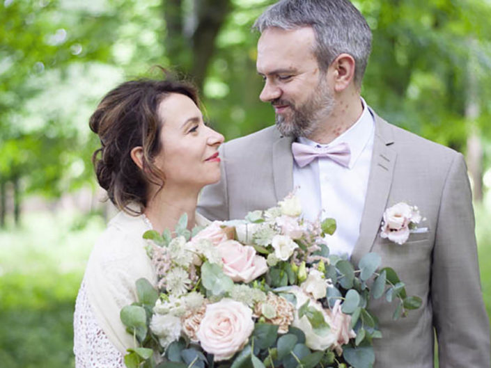 Mariage Kasia et Greg